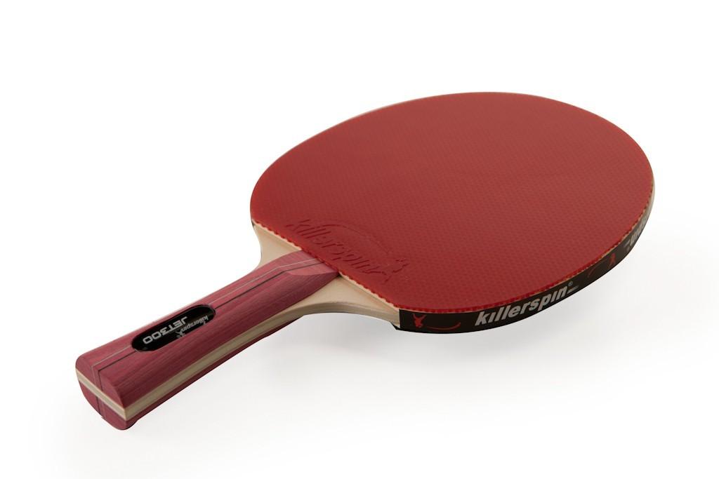 Ping Pong Paddle Killerspin Jet 300 Table Tennis Paddle