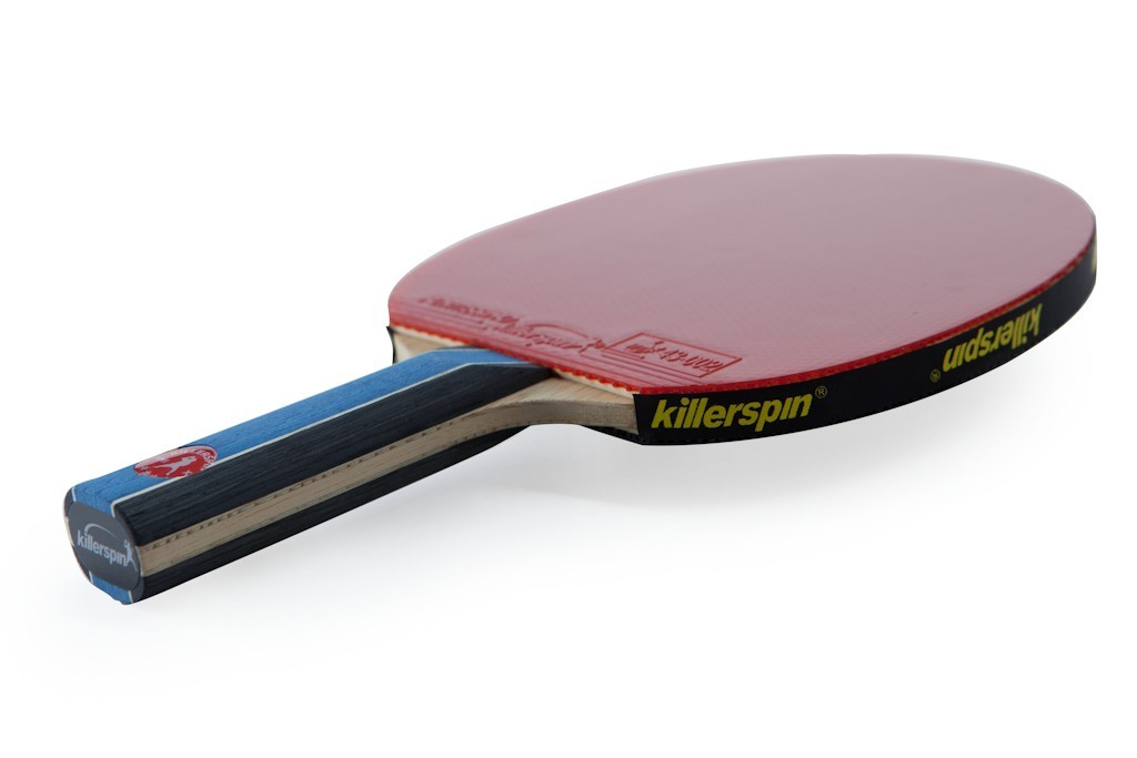 Spin Kido 5a Rtg Paddle Ready For Personalization Custom Engraved Table Tennis